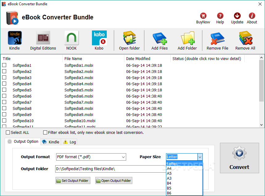 eBook Converter Bundle 3.17