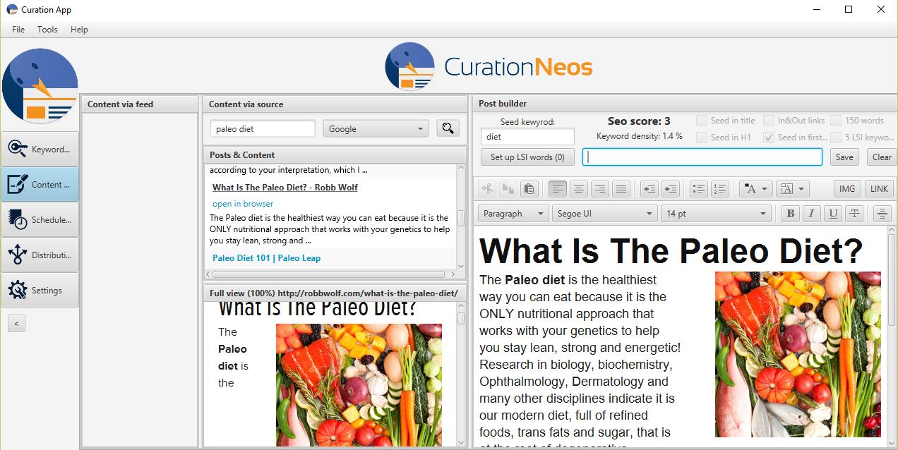 CurationNeos 1.2
