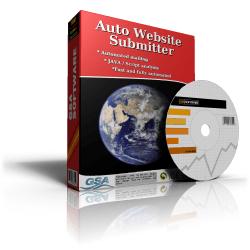 GSA Auto Website Submitter 5.14