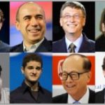Who Owns Facebook? – The 10 Richest Facebook Shareholders