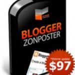 [GET] Blogger ZonPoster 2.9.9