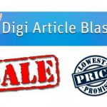 [GET] Digi Article Blaster – Article Submission Software