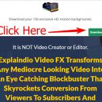 [GET] Video FX Pro Cracked – Explaindo Latest Version + Bonuses
