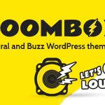 [Get] BoomBox v1.2.2 — Viral & Buzz WordPress Theme