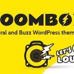 [Get] BoomBox v1.2.2 — Viral & Buzz WordPress Theme