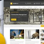 [Get] BuildPress v3.0.4 – Construction Business WP Theme