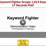 [GET] Keyword Fighter