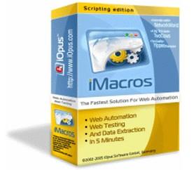 GET] IMacros Enterprise Edition v10 4 28 1074 Full Working
