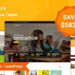 [Get] Eduma v2.8.0 – Education WordPress Theme | Education WP