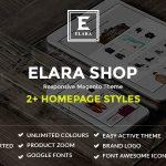 [Get] Elara v1.0 – Responsive Magento Fashion Theme