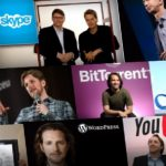 10 People Who Changed The Internet