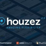 [Get] Houzez v1.5.3 – Real Estate WordPress Theme