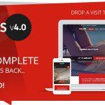 [Get] KALLYAS v4.0.3 – Responsive Multi-Purpose WordPress Theme