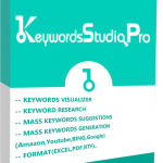 [GET] Keyword Studio Pro + Unlimited PC License