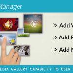 Download Media Manager for UserPro v3.7