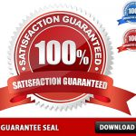 Free PSD Guarantee Seal File