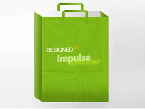Paper Bag PSD