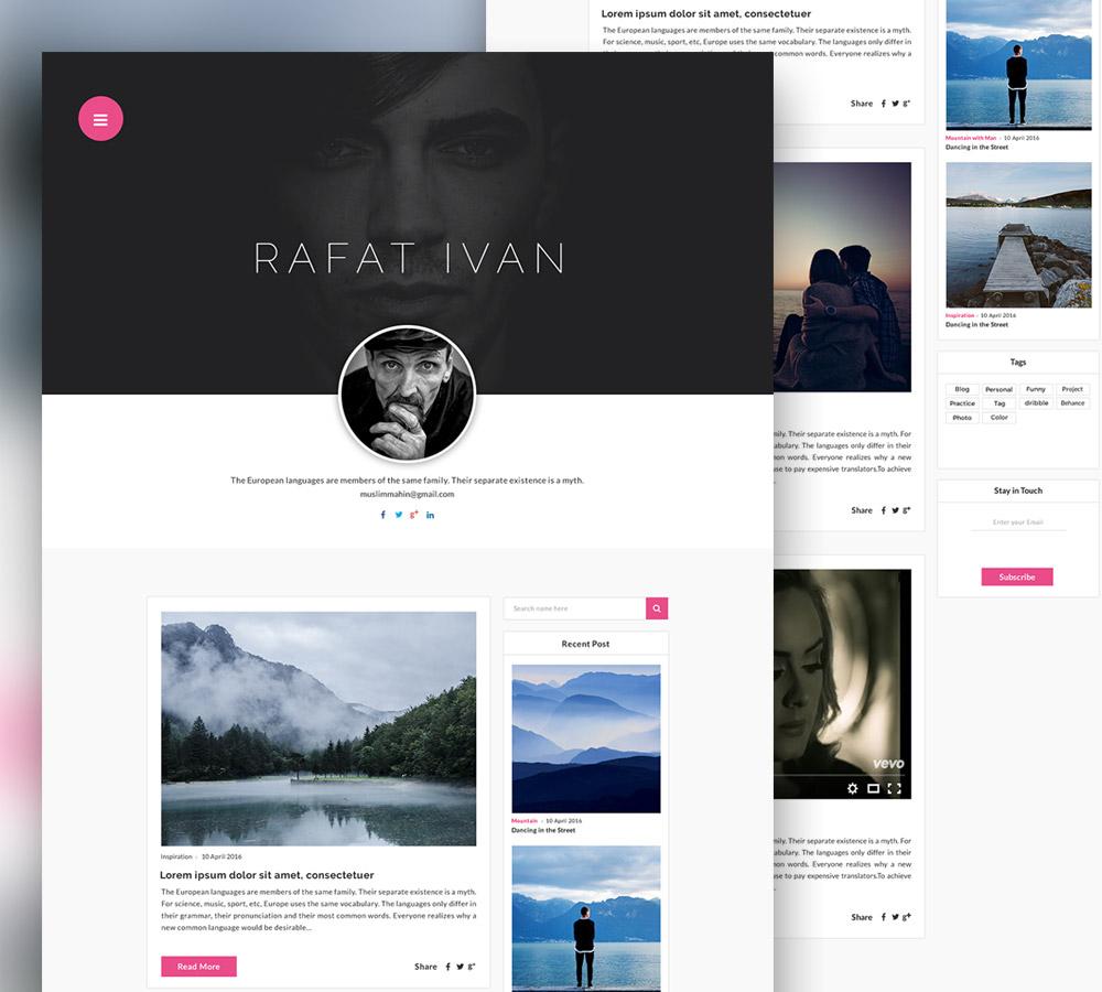 Erfreut Kostenlose Blogger Design Vorlagen Fotos - Entry Level ...
