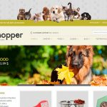 [Get] Petshopper v1.4.8 – Ecommerce Theme For Pets Products