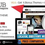 [Get] REHub v6.7.2 – Directory, Shop, Coupon, Affiliate Theme