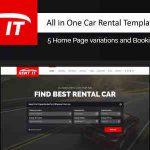 [Get] Rentit v1.2.6 – Car / Bike / Vehicle Rental WordPress Theme