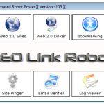 [GET] SEO Link Robot 2.1.5.0 Cracked