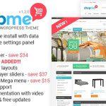 [Get] ShopMe v1.2.0 – Woocommerce WordPress Theme