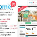 [Get] ShopMe v1.2.0 – Woocommerce WordPress Theme