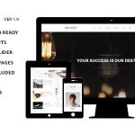 [Get] Splash v1.9 – Multipurpose WordPress Theme