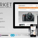 [Get] XMarket v2.1 – Responsive WordPress E-Commerce Theme