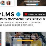 [Get] WPLMS v2.4.1 – Learning Management System