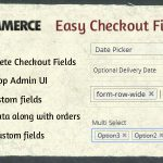 [Get] Woocommerce Easy Checkout Field Editor v1.2