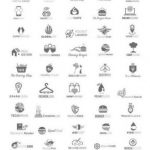 Download 100 Logos Templates