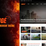 [Get] Gauge v3.1 – Multi-Purpose Review Theme