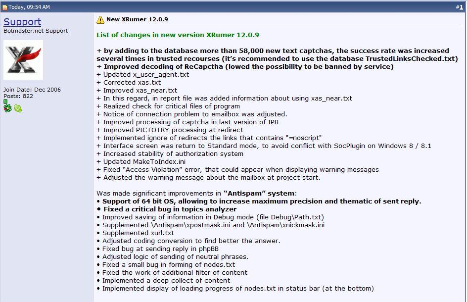 seo блог продвижение сайта