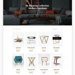 Prague – Architecture and Interior Design WordPress Theme by fox-themes Menu Cart