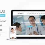 [Get] MedicalPlus v1.0.9 – Health and Medical WordPress Theme