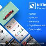 [Get] Nitro v1.3.6 – Universal WooCommerce Theme | Themeforest