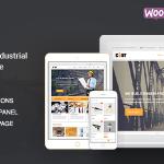 Beyond Restaurant and Cafe Website Template Menu Cart