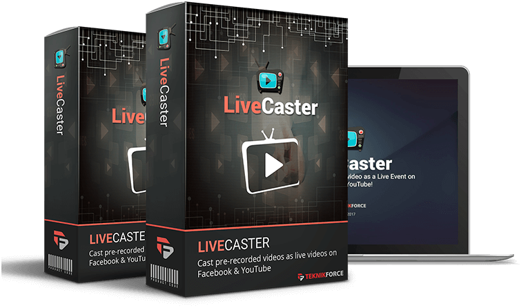 Get Live Caster Elite Agency Cracked The Hottest Tech On Fb And Youtube Free Cracked Nulled Seo Softwares
