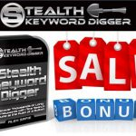 [GET] Stealth Keyword Digger 1.3 – Long Tail Keyword Software