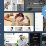 Download Flatsome v3.3.5 | Multi-Purpose Responsive WooCommerce Theme