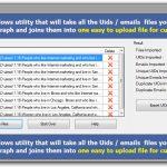 [GET] Oscraper – Google URL Scraper