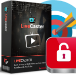 [GET] Live Caster Elite + Agency Cracked – The Hottest Tech On FB and YouTube
