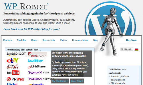 GET] WP Robot 4 14 & 5 Nulled – The Best WordPress Autoblogging