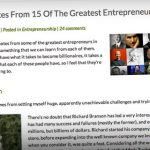 Creating Blog Posts 101