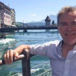 Barry Dunlop, Maverick Entrepreneur and Master Salesman