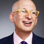 Blogger Profile: Seth Godin and The World's Weirdest Marketing Blog