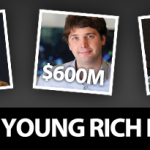 Young Rich List – 30 Under 30 Internet Millionaires