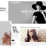 [Get] Download Paperhouse | Blog WordPress Theme